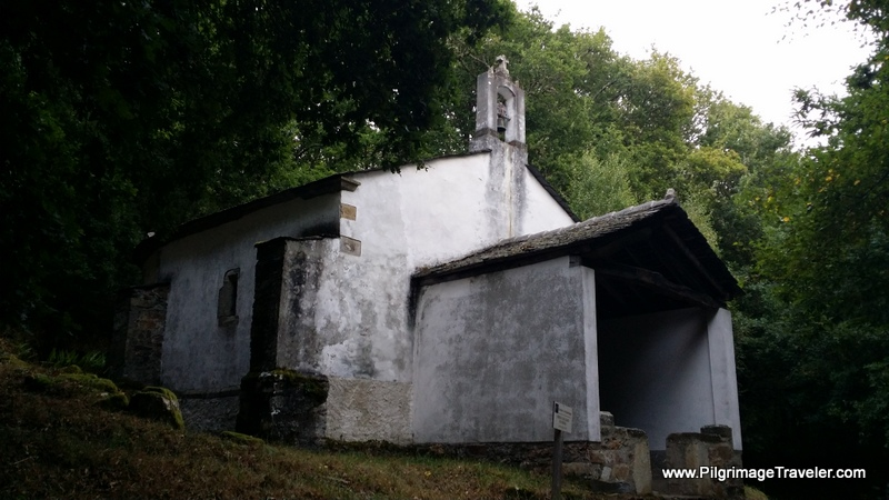 Ermita de San Lázaro de Padraira, Asturias, Spain