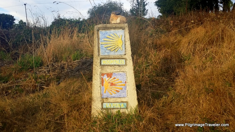 Hospitales or Pola Route? Camino Primitivo