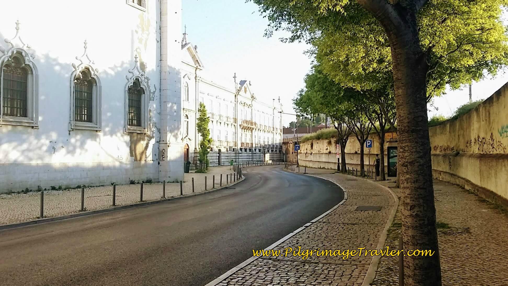 Museu National do Azulejos, Lisbon, Portugal