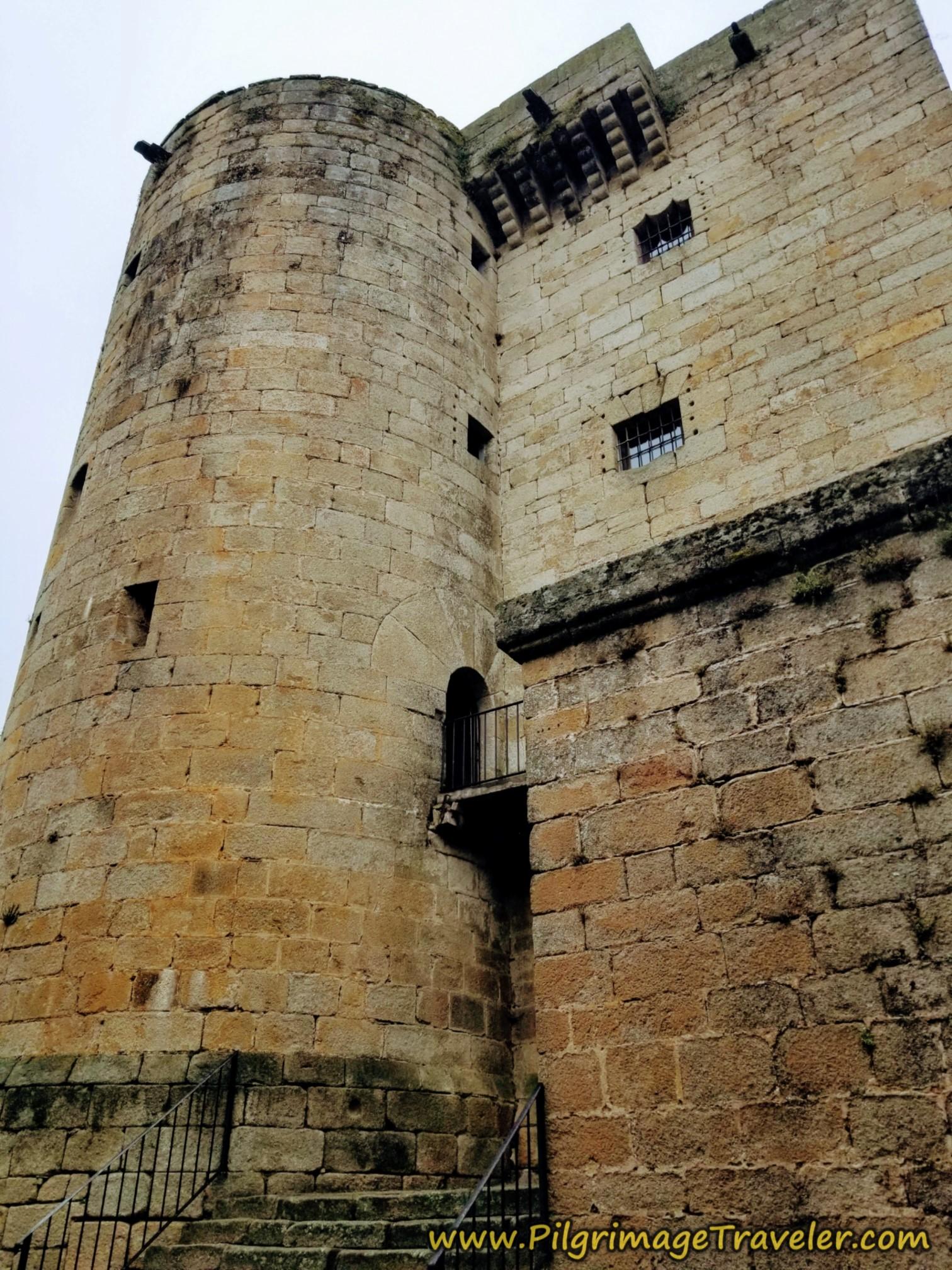 Castle Keep,