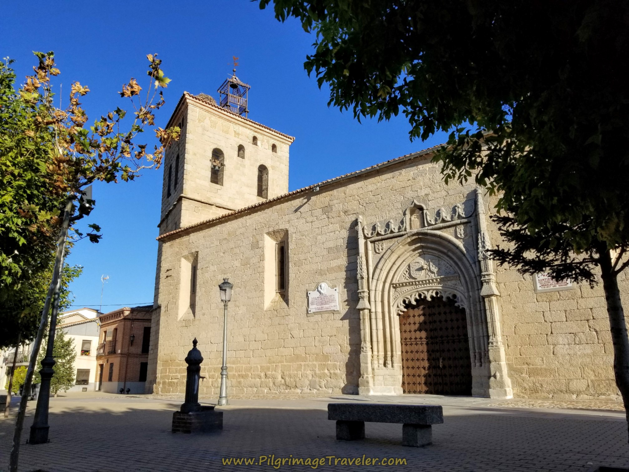 Iglesia Parroquial de Nuestra Señora del Castillo