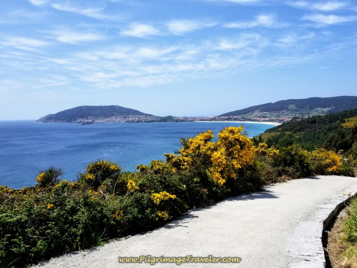 Day Three ~ Olveiroa to Finisterre, 31.6 Km (19.64 Miles)