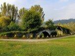 Day Six ~ La Peña to Oviedo, 16.9 Kilometers (10.5 Miles)