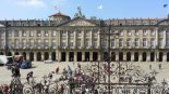 A Tour of the Cathedral of Santiago de Compostela and its Plazas