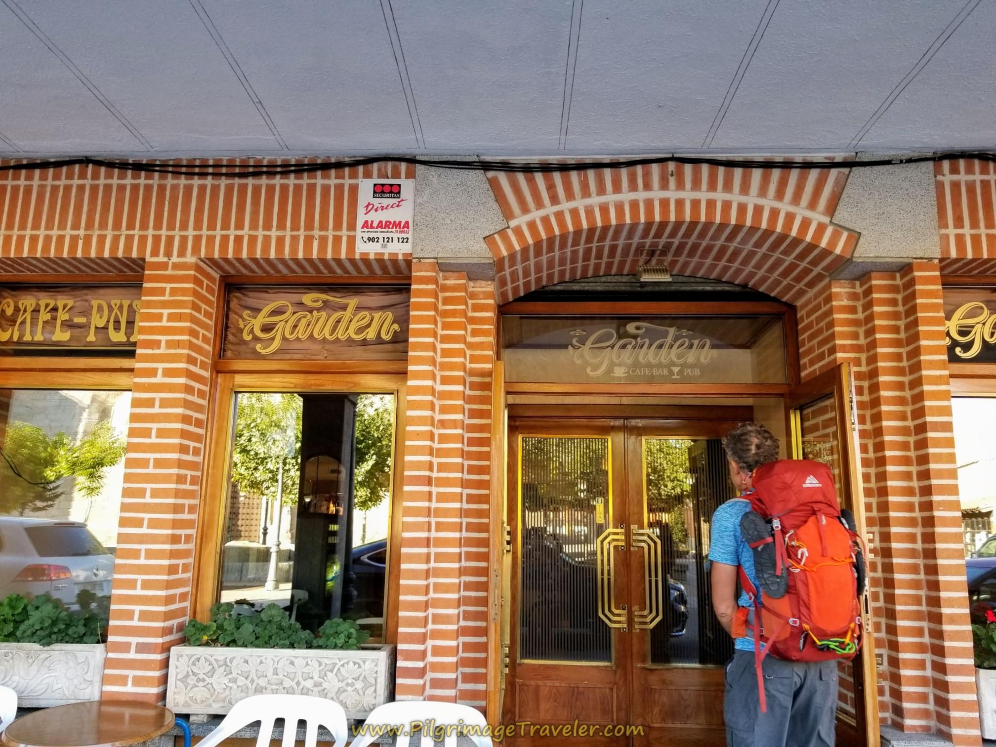 Café Pub Garden