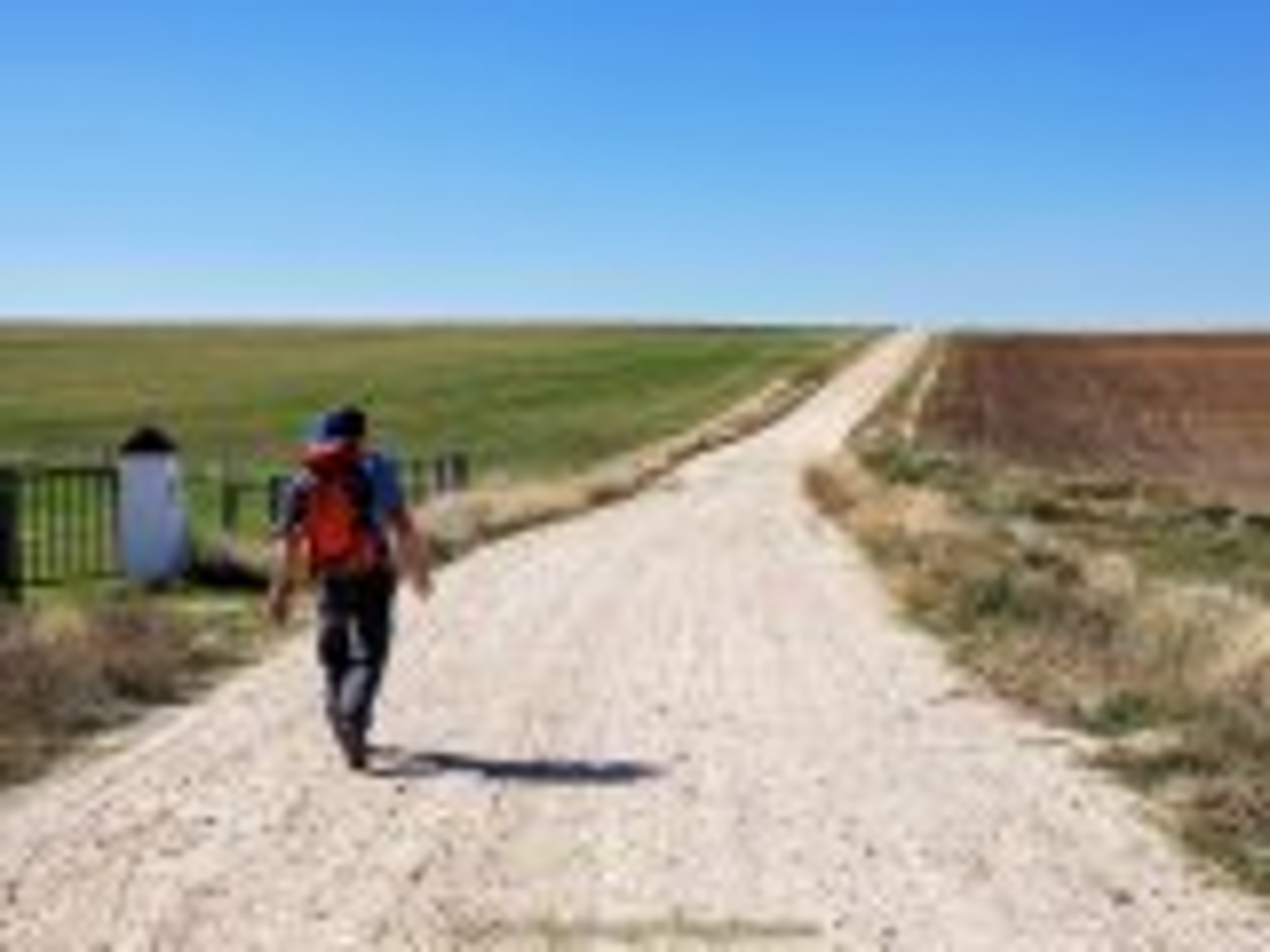 Day Four ~ Narros del Castillo to Mancera de Abajo, 14.1 Kilometers