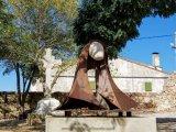 Day Three ~ Fontiveros to Narros del Castillo, 13.2 Kilometers