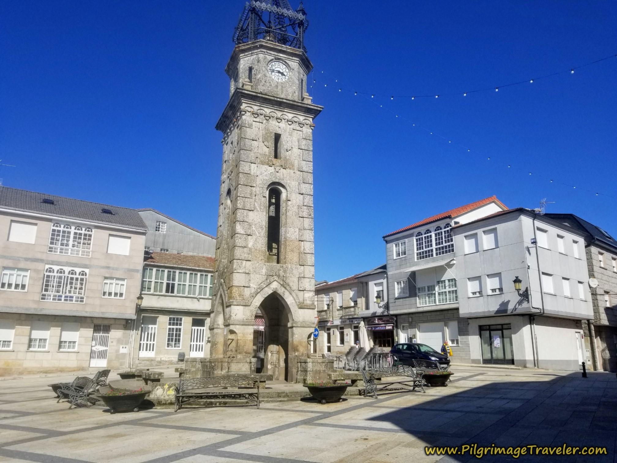 Day Thirteen ~ Ourense to Cea, 22.5 Kilometers (13.98 Miles)