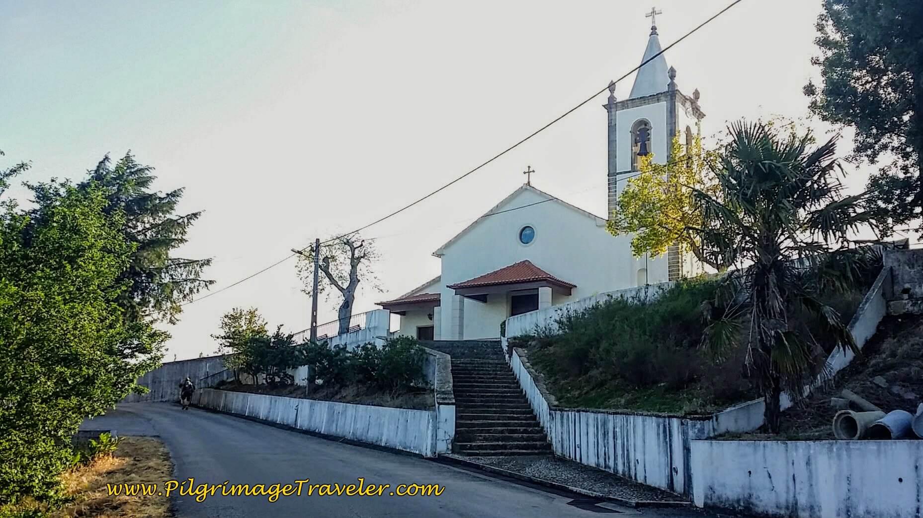 Igreja de Casais, Portugal