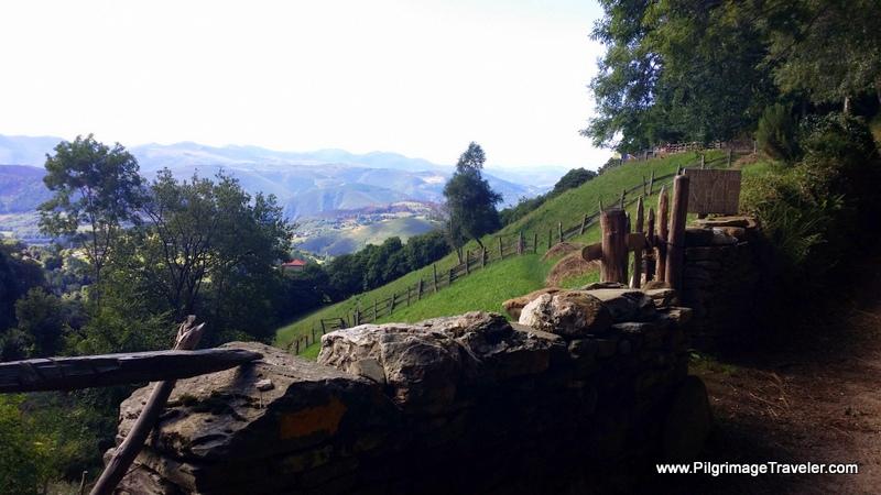 Que Verde es mi Valle, Tineo, Asturias, Spain