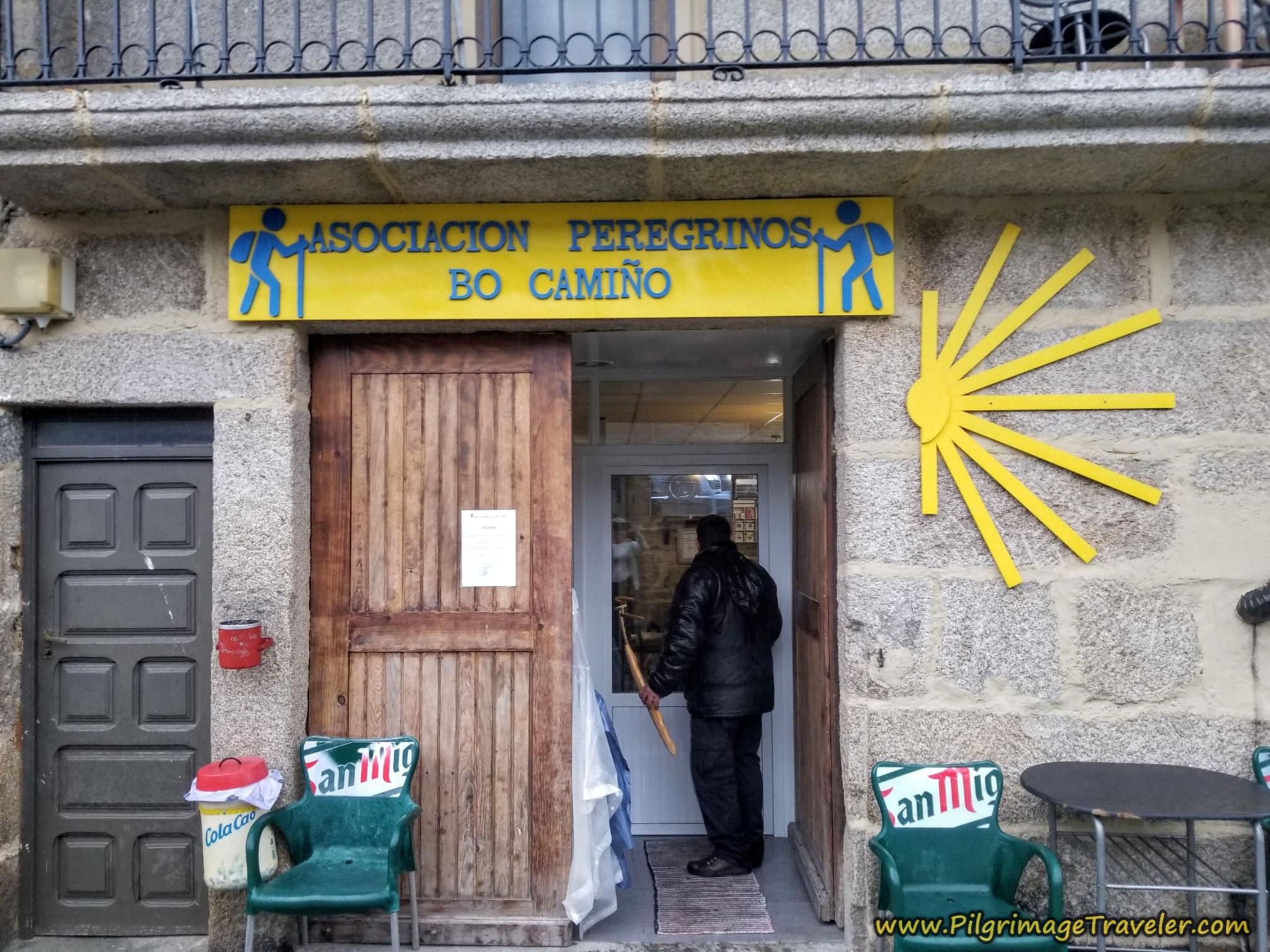 Café Bo Camiño