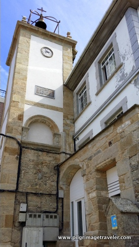Hospice of the Holy Spirit, Neda, Spain