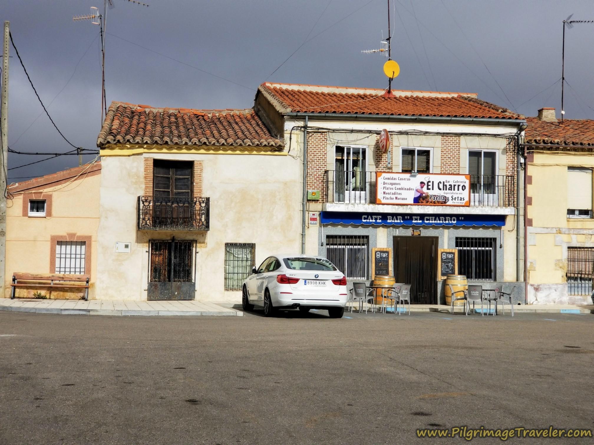 Café Bar El Charro