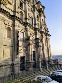 Igreja de São Lourenço /