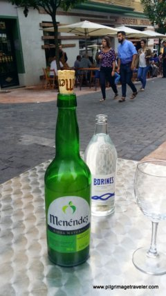 The Most Common Cider, Oviedo, Spain