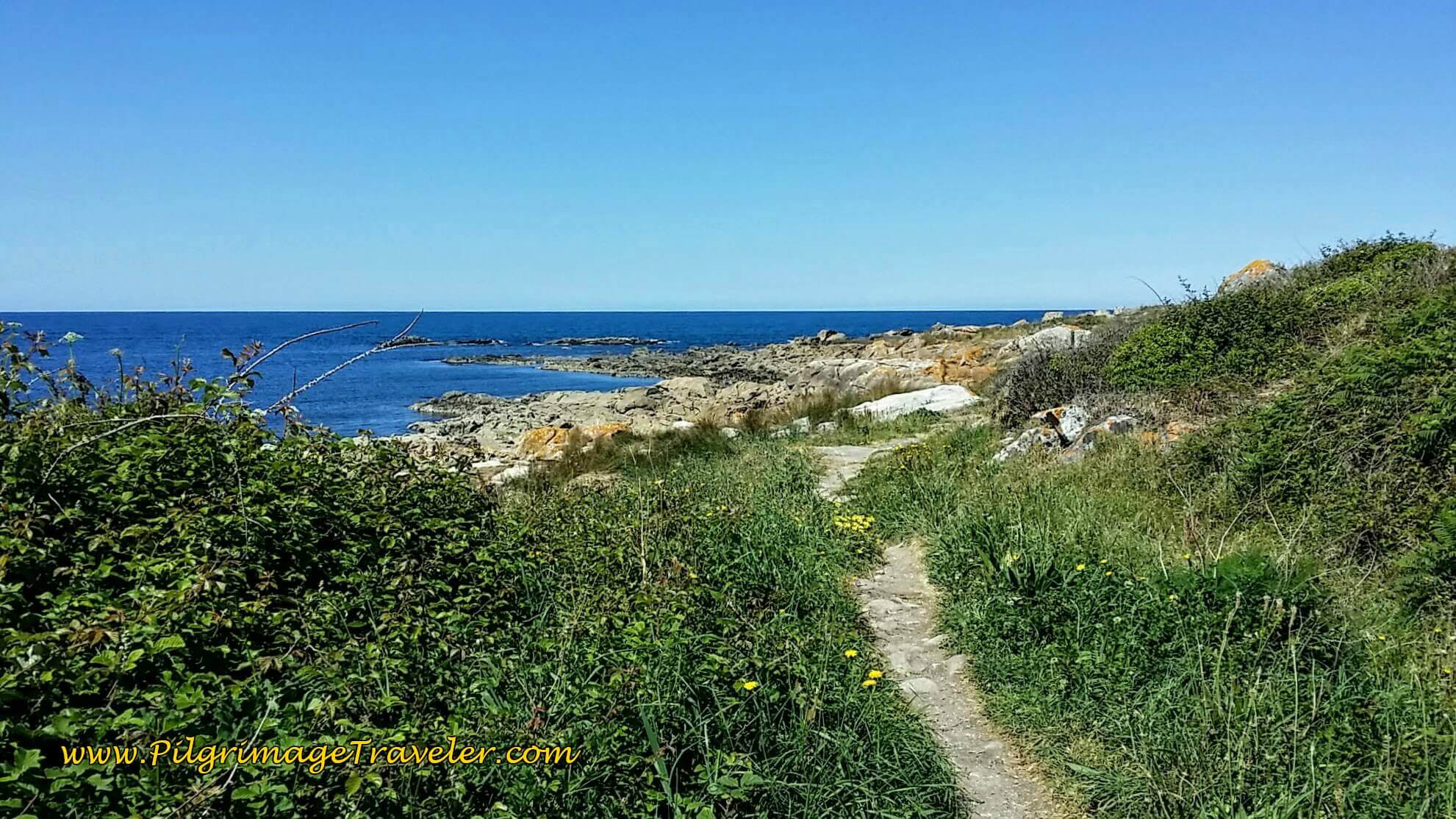 Fabulous Coastal Path