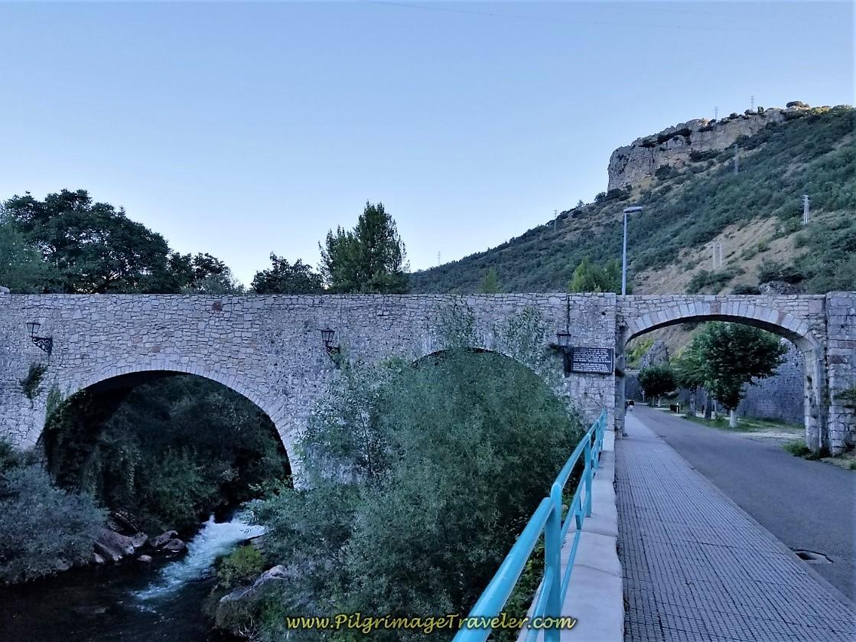Historic Aqueduct, 1795