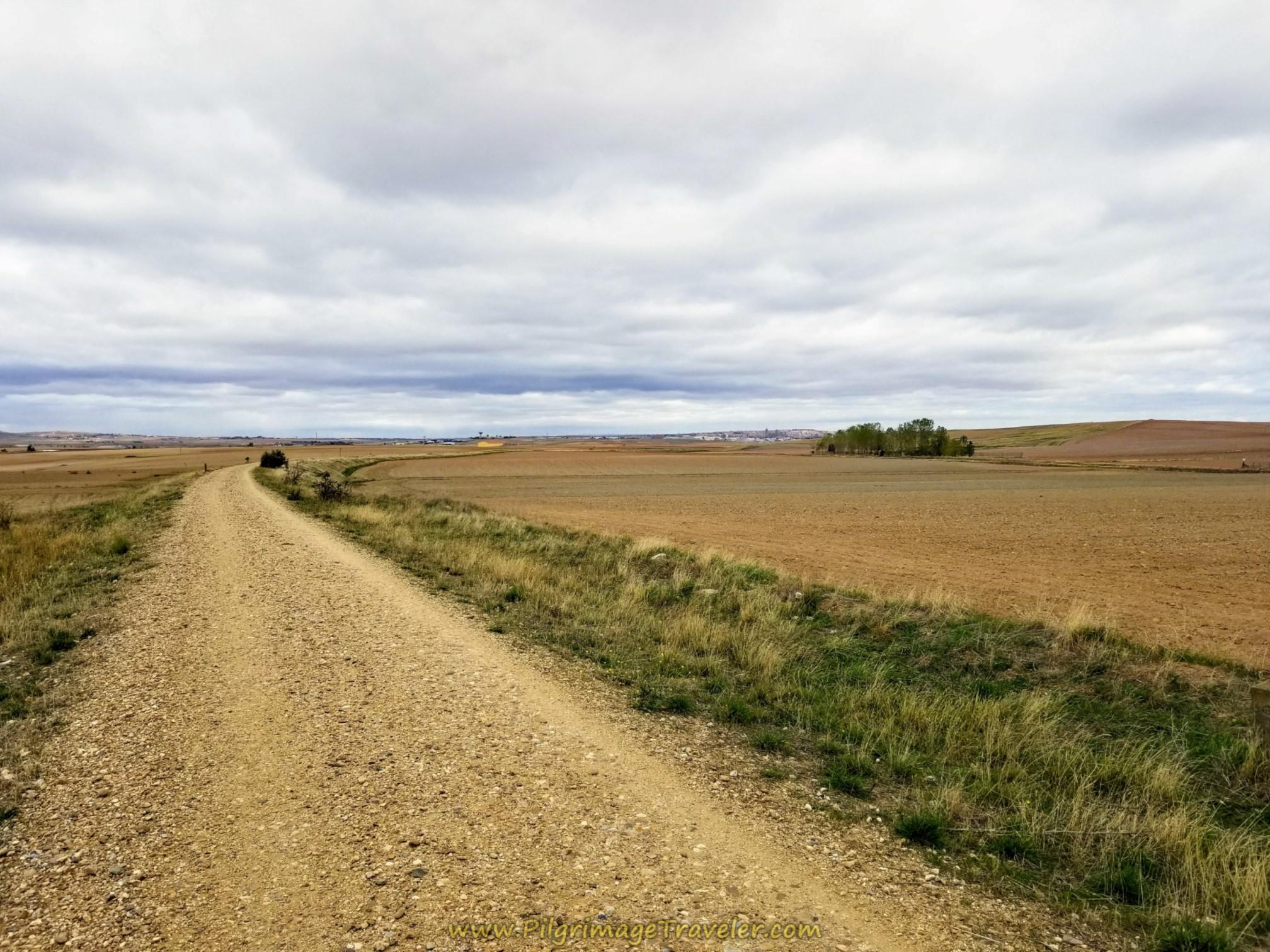 Straight Shot to Salamanca
