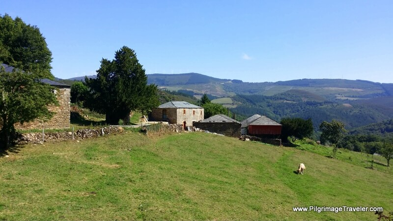 Deep Countryside Living in Galicia, Spain