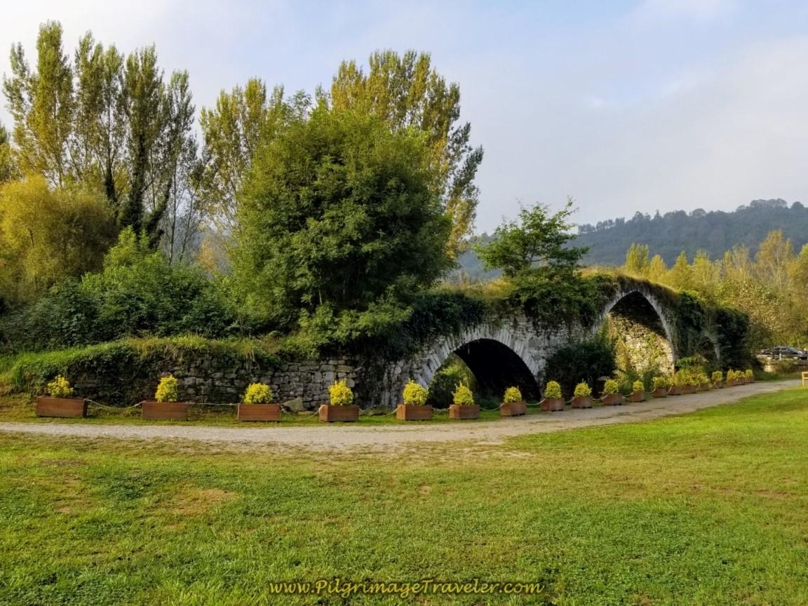 Puente de Olloniego