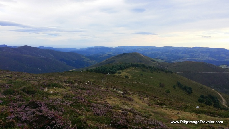 Top of the World on the Hospitales Route
