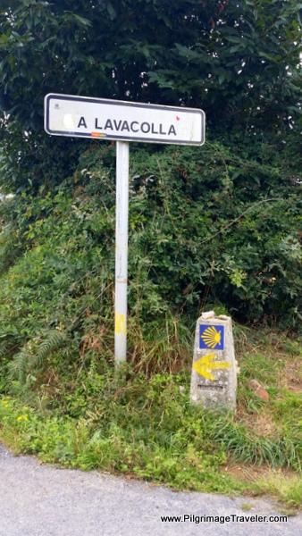 Lavacolla at Last!