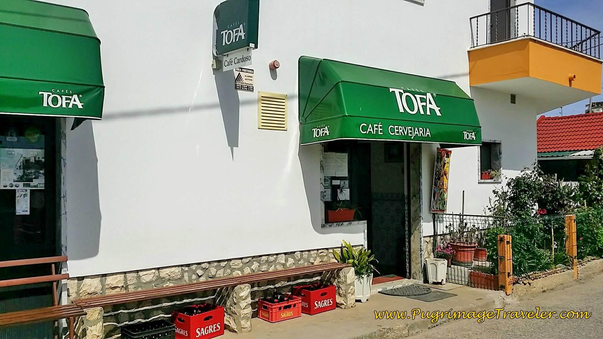 Café Tofa
