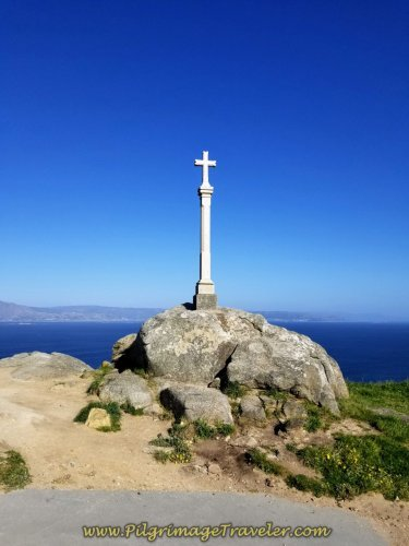 Cross at Land's End