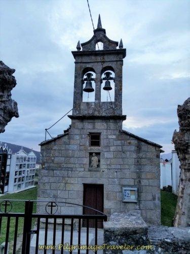 Parroquia de San Martiño de Duyo