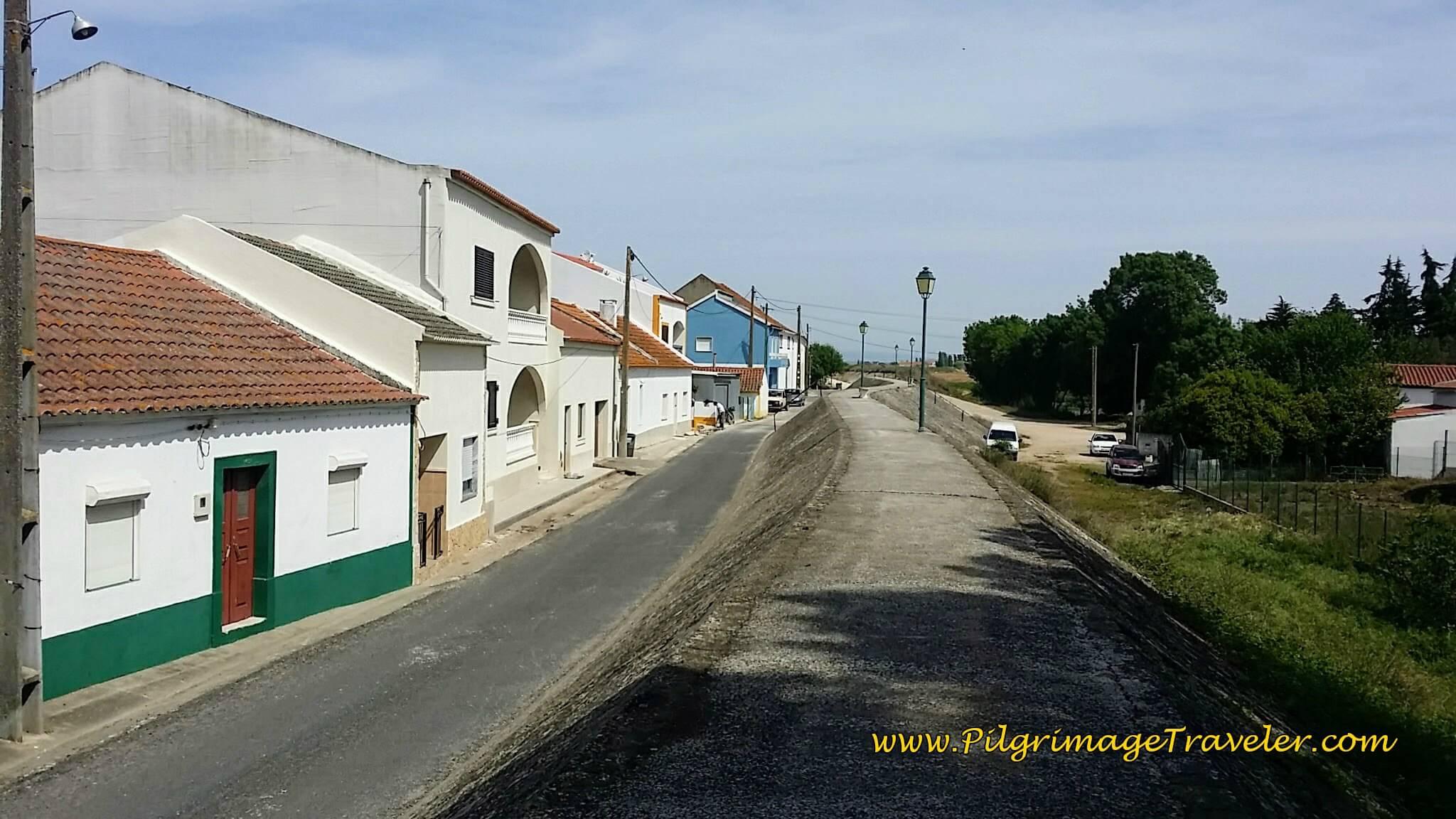 Rua do Sabugueiro