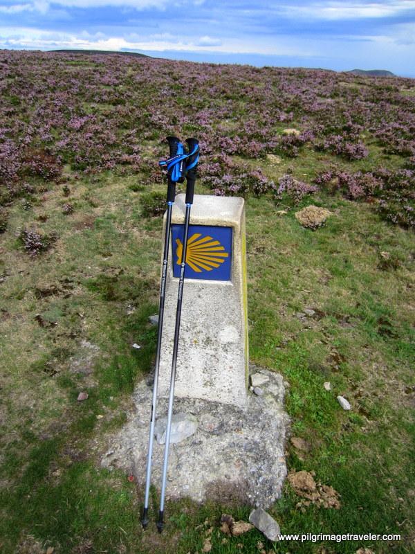 Camino Primitivo Waymark, Spain