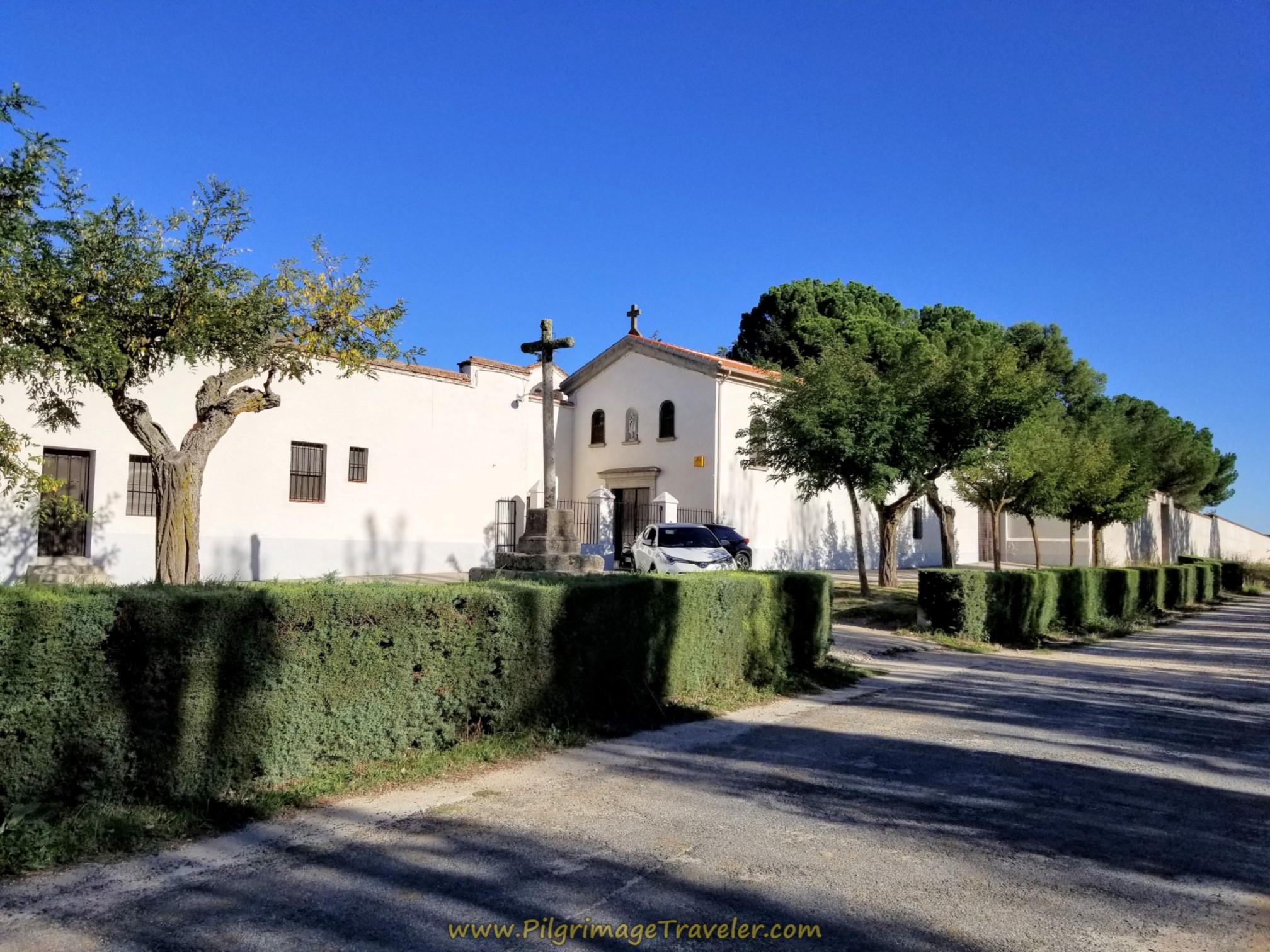 Convento Reverendas Madres Carmelitas