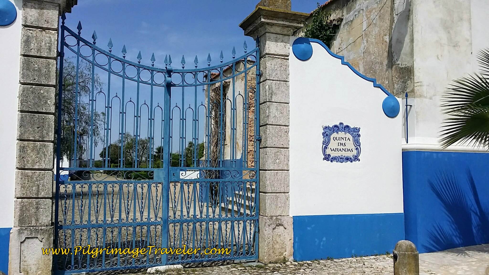Quinta das Varandas