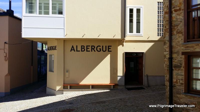 Albergue Hostal Cantábrico in A Fonsagrada, Asturias, Spain