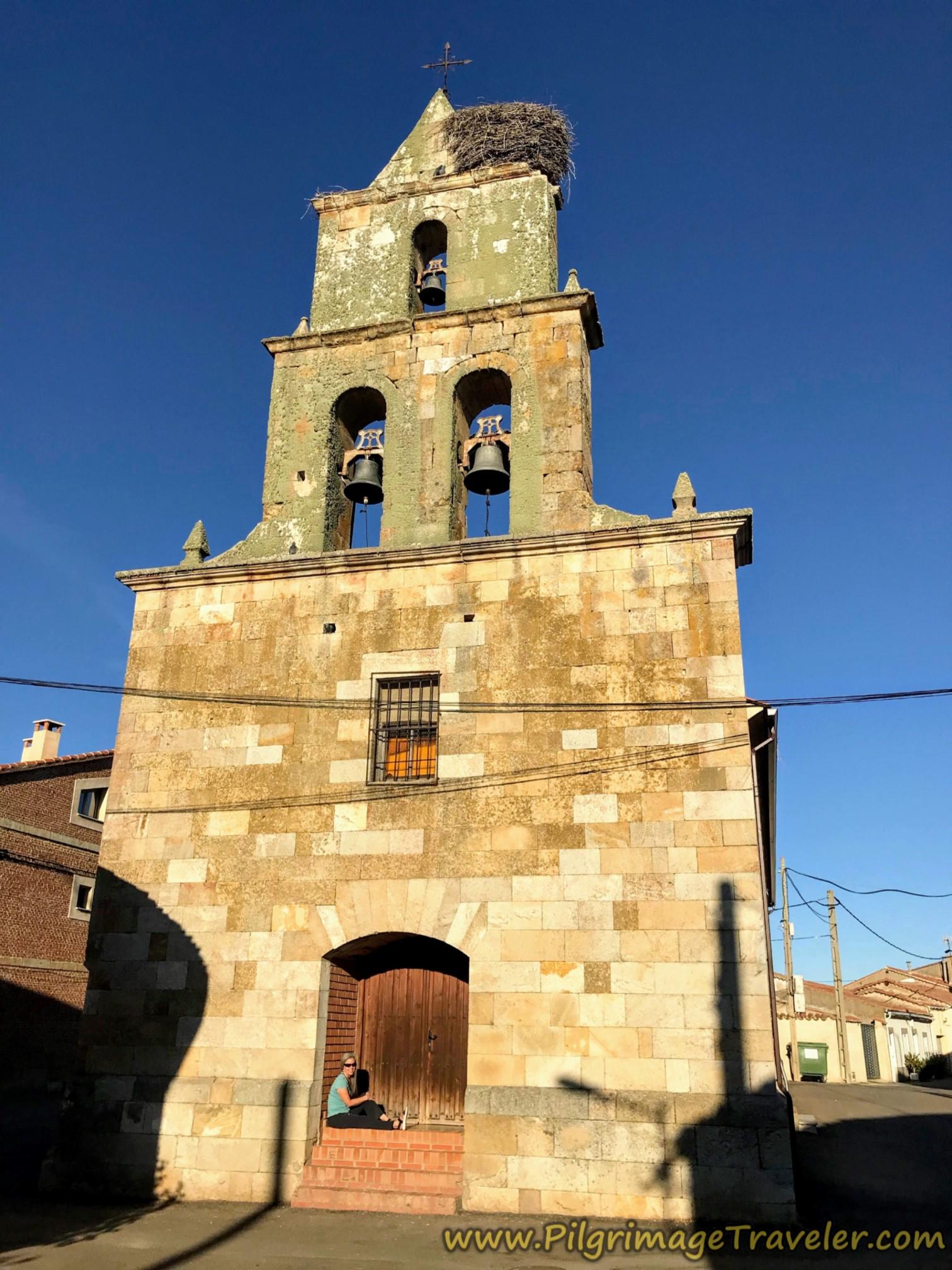 Iglesia Parroquia de San Juan Bautista