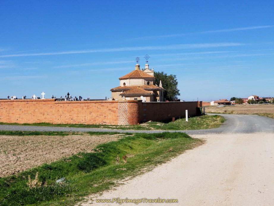 Ermita de Nuestra Señora de las Cuatro Calzadas