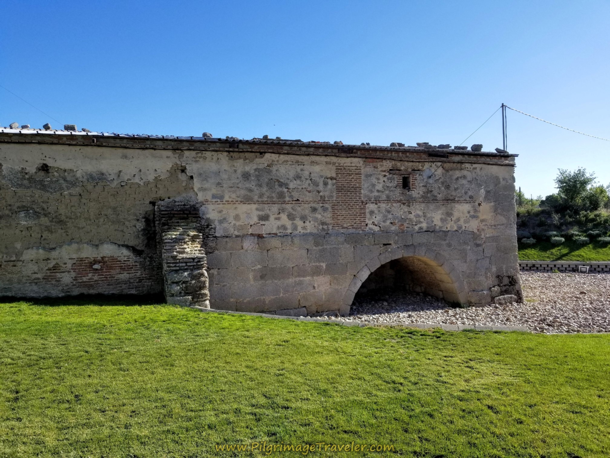 Los Rodeznos Mill