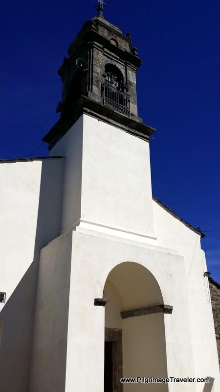 Church of A Fonsagrada
