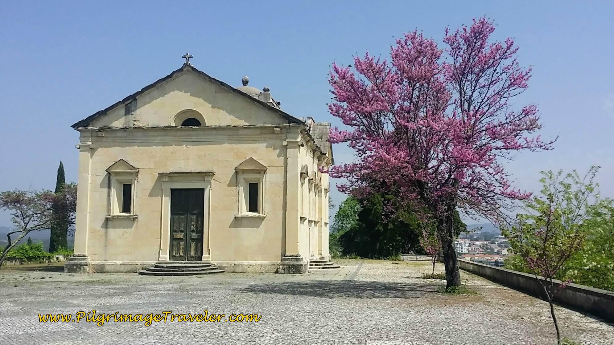Hermitage of Nossa Senhora da Conceição