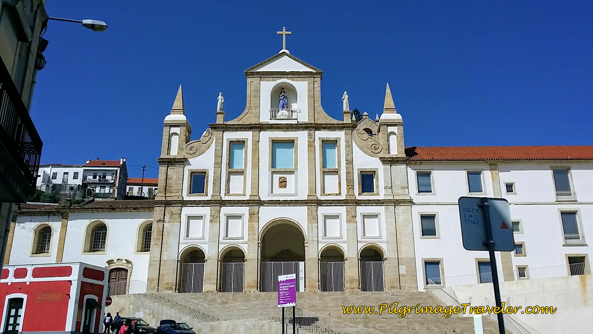 Convento São Francisco