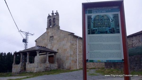 Igrexa de San Xoán do Alto