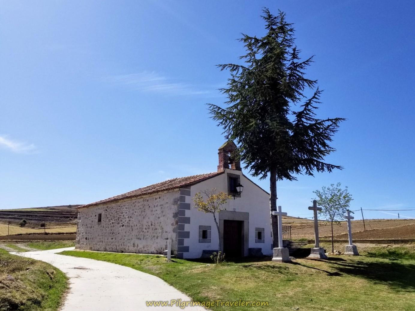 Ermita del Santísimo Cristo de Santa Teresa