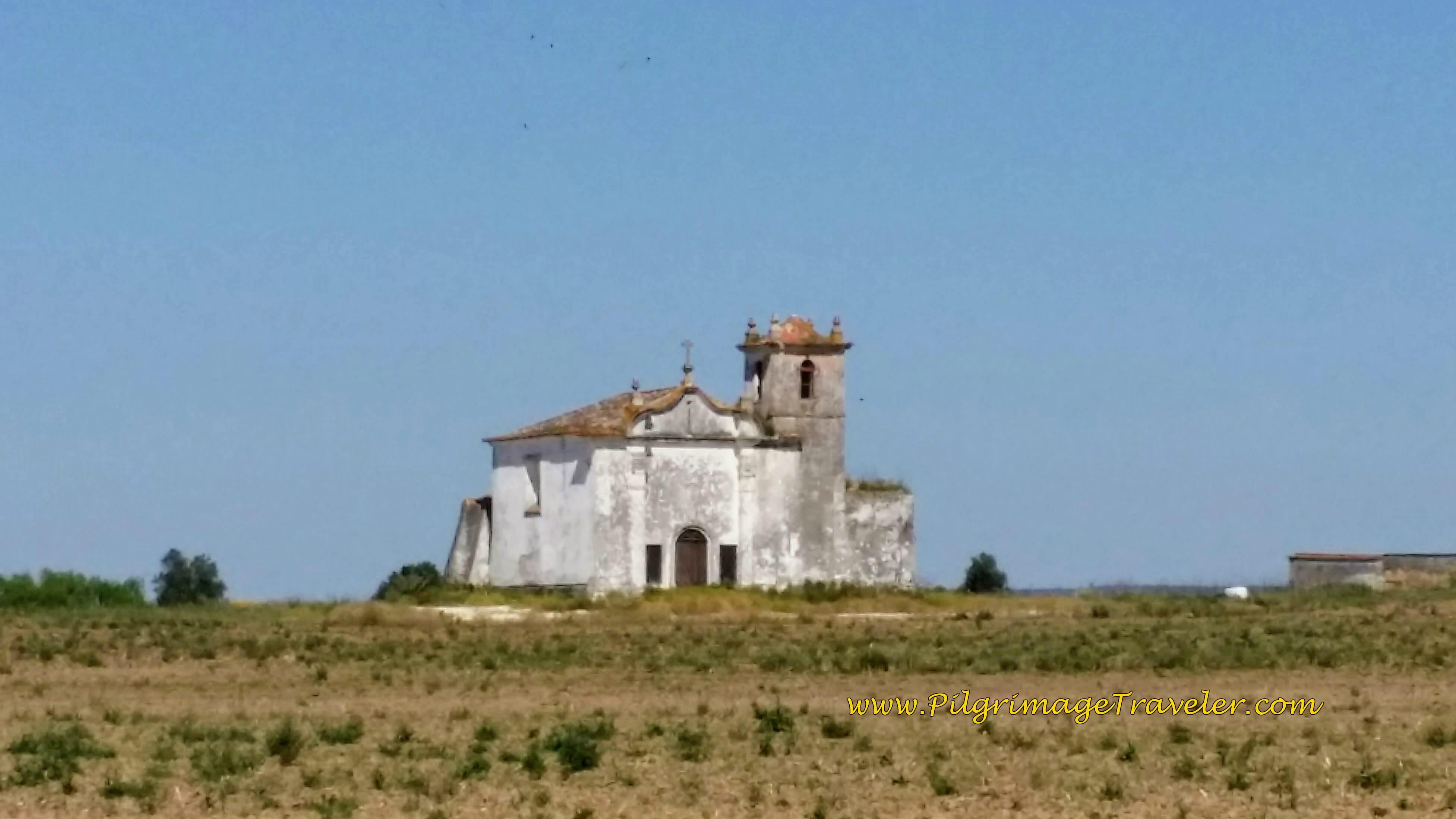 Igreja de São João da Ventosa