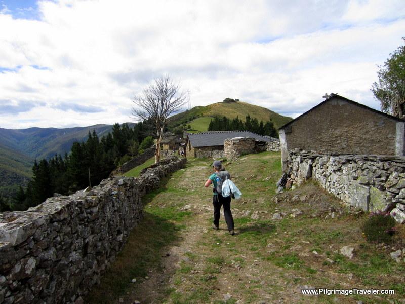Montefurado - A Step Back in Time