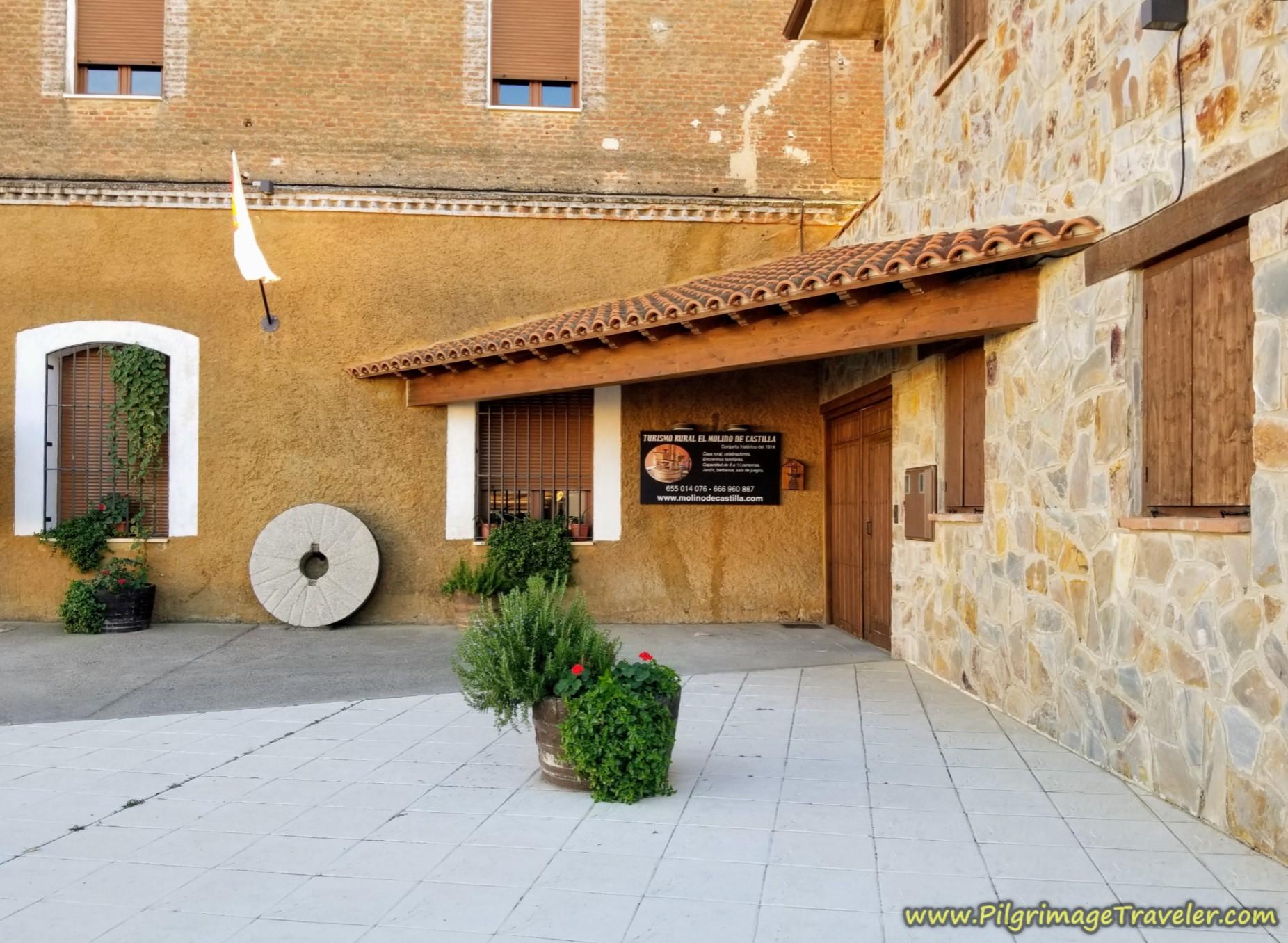 El Molino de Castillo