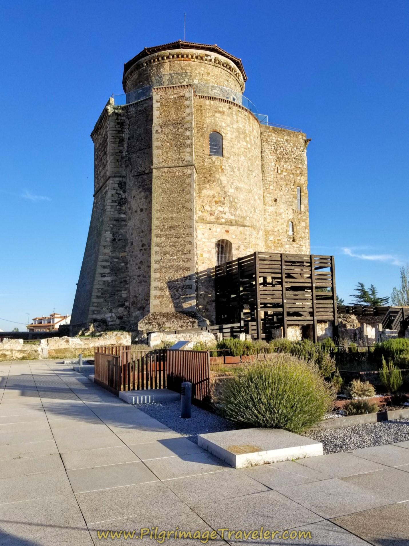 Castillo-Palacio de los Duques de Alba
