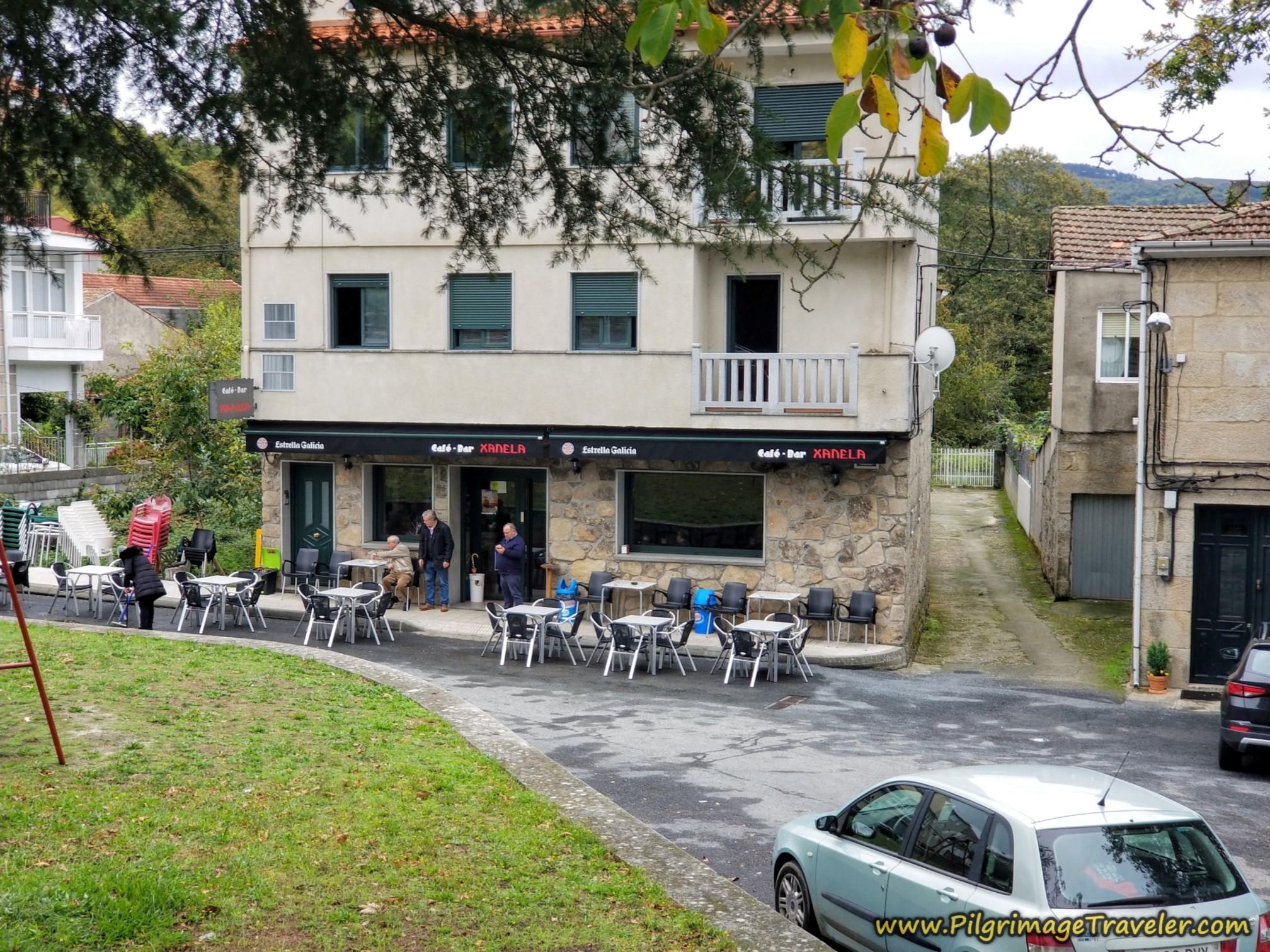 Bar Xanela