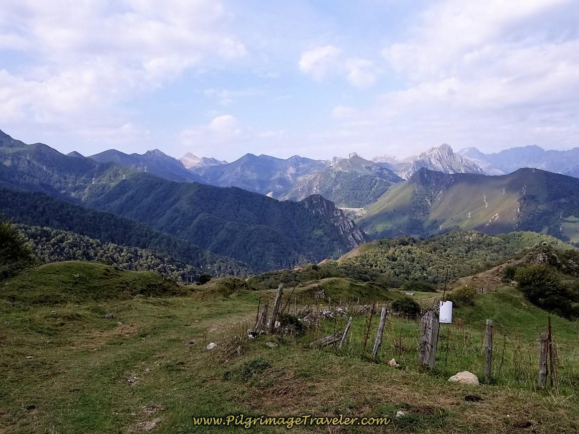 Magic of the Cantabrian Mountains