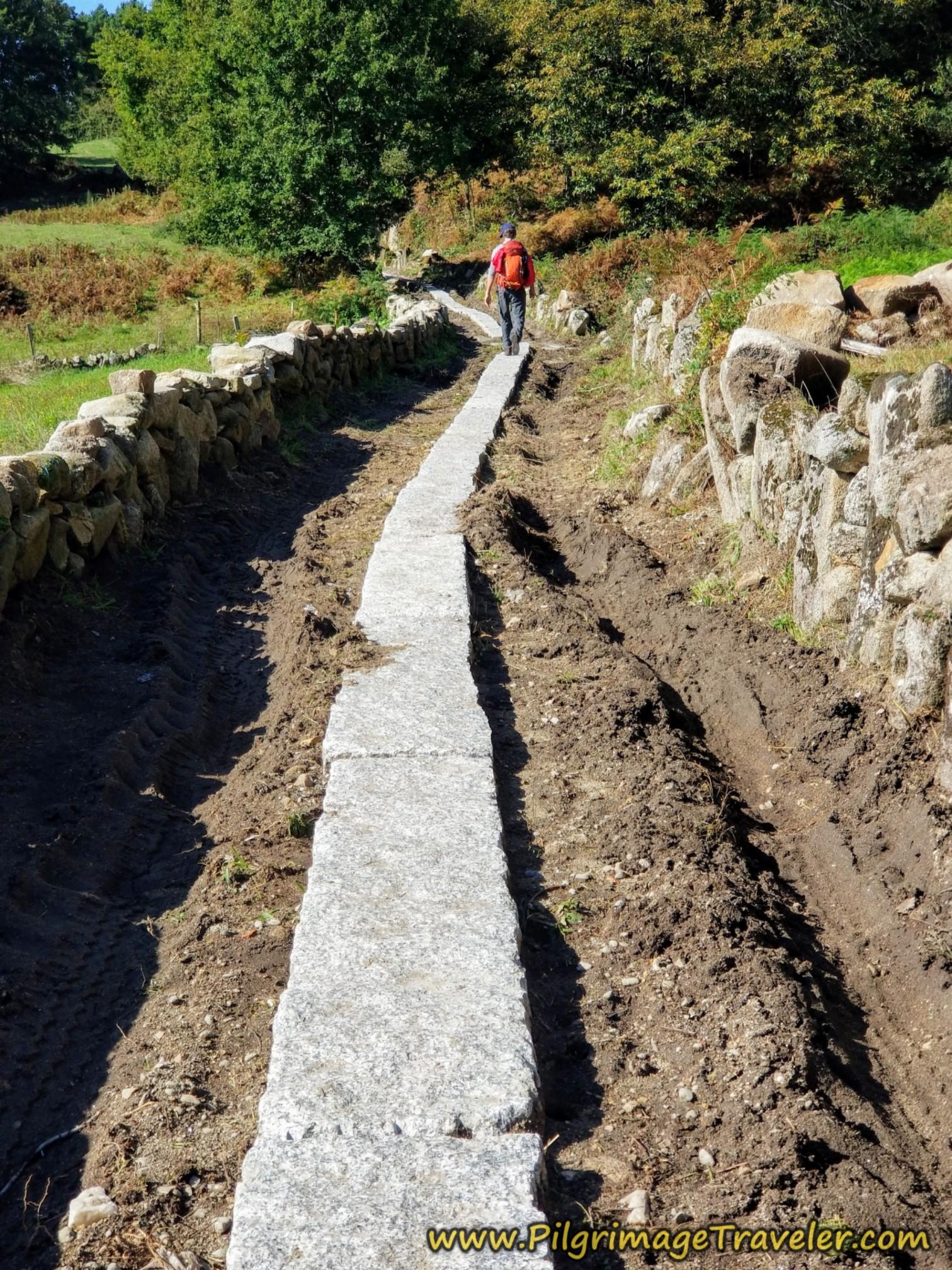 More Path Improvements