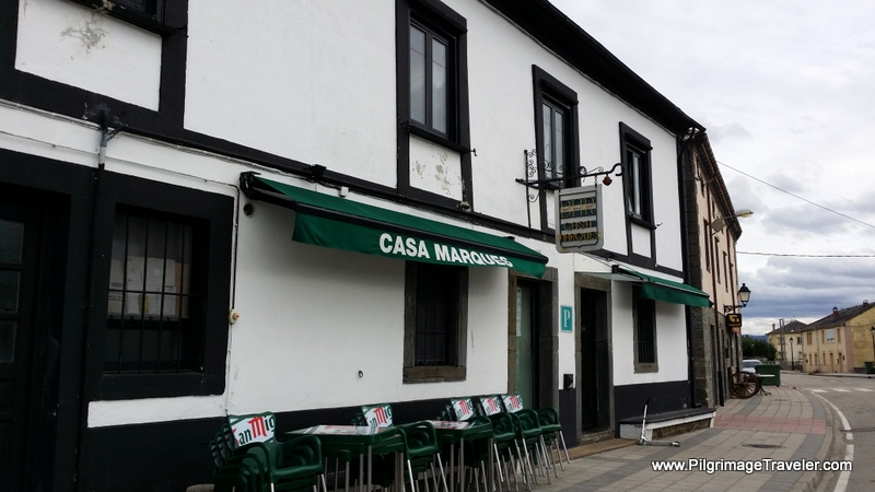 Hostal Casa Marques